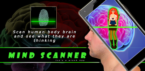 Thought Scanner Mind Scanner 2018 Prank for PC