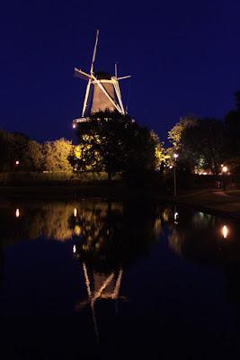 windmill di kaira
