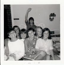 Photo: July 1964
