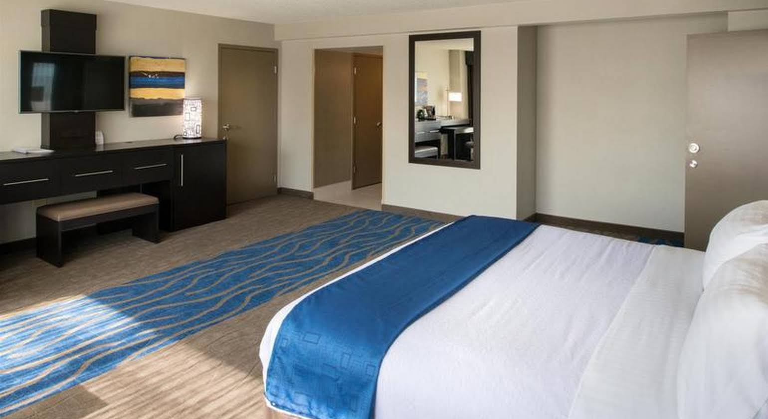 Holiday Inn St Louis Downtown Conv Ctr
