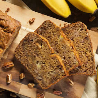 Healthy Banana Bread Machine Recipes