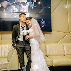 Wedding photographer Aleksey Vetrov (vetroff). Photo of 20.05.2018