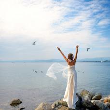 Wedding photographer Aleksey Demchenko (alexda). Photo of 25.09.2014