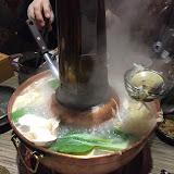 涮八方紫銅鍋涮羊肉(北新店)
