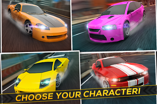 Extreme Rivals Car Racing Game 1.0.0 screenshots 4