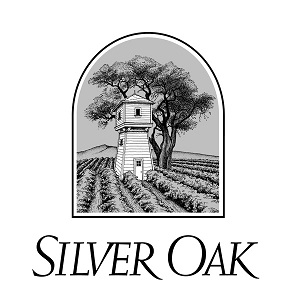Logo for Silver Oak Napa Valley Cabernet Sauvignon