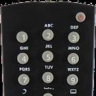 Remote Control For Grundig TV icon