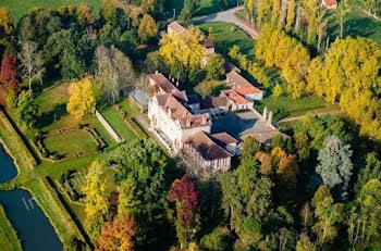château à Carbonne (31)