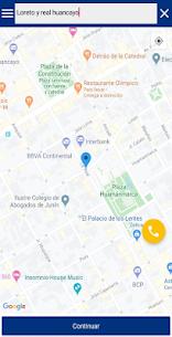 Taxi Seguro Exclusivo Huancayo 3