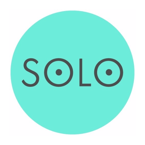 Solo 自拍 - 带绿屏效果的摄像机和照相机 遊戲 App LOGO-硬是要APP