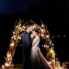 Bröllopsfotograf Elena Miroshnik (MirLena). Foto av 07.06.2019