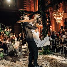 Wedding photographer Vasiliy Tikhomirov (BoraBora). Photo of 26.09.2018