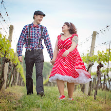 Svatební fotograf Vlaďka Höllova (VladkaMrazkov). Fotografie z 29.07.2016
