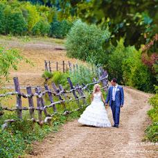 Wedding photographer Evgeniya Prikhodkina (ArtLady). Photo of 24.10.2012