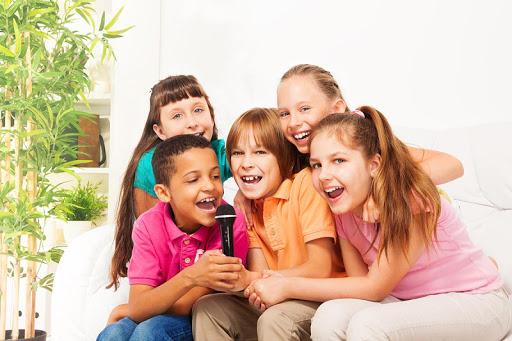 玩媒體與影片App|卡拉OK为孩子????免費|APP試玩