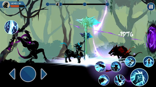 Shadow Fighter 1.9.1 screenshots 4
