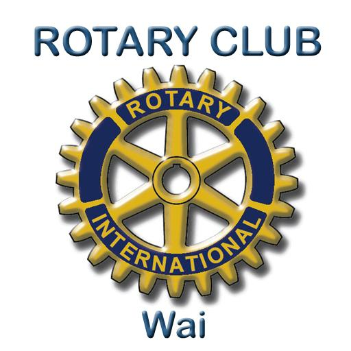 ROTARY CLUB OF WAI
