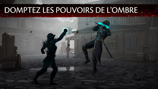 Shadow Fight 3  captures d'écran 2