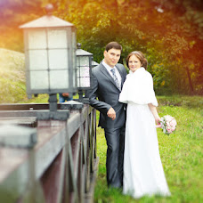 Wedding photographer Nadezhda Vasilisina (xvasilisax). Photo of 16.06.2015