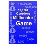 Millionaire game icon