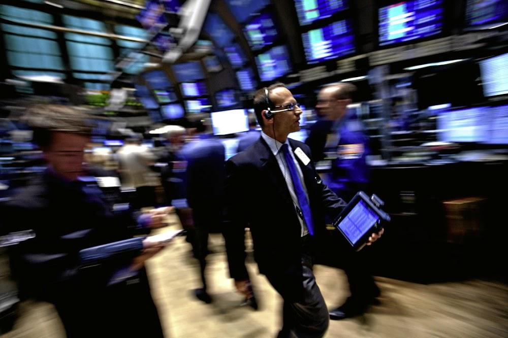 Hong Kong unrest buffets global markets