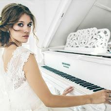 Wedding photographer Pavel Furashov (paulmatis). Photo of 20.04.2017
