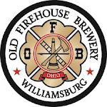 Logo of Old Firehouse Pin Up Girl