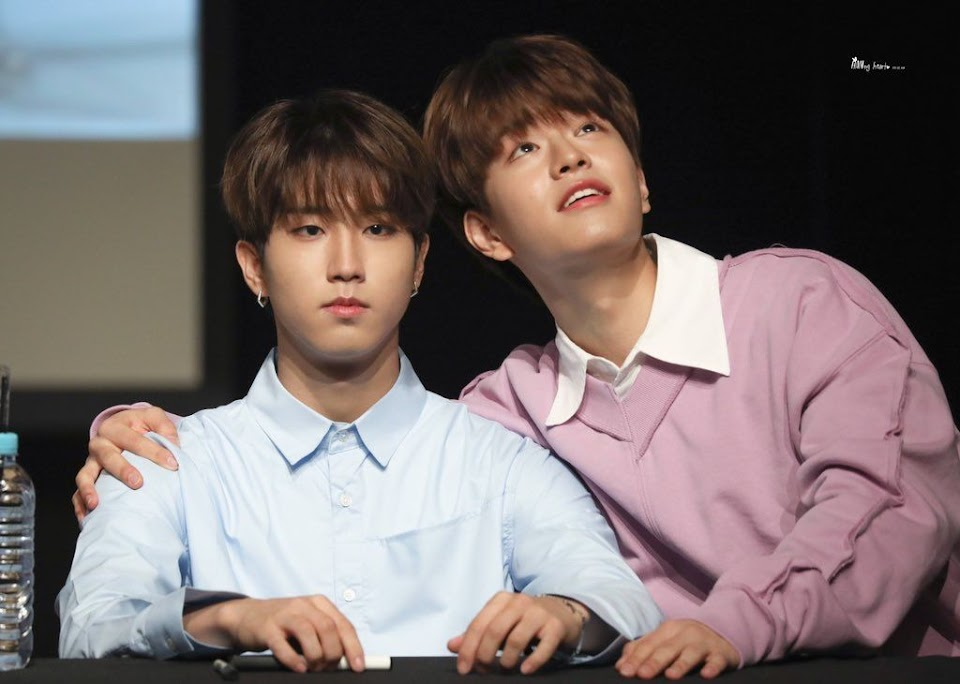 stray kids han seungmin
