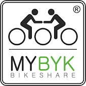 MYBYK | Rent a cycle at home