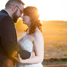 Wedding photographer Andrew Brown (photojunkiesab). Photo of 05.06.2017