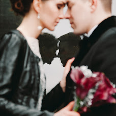 Wedding photographer Alena Zhalilova (zzzhuzha). Photo of 13.03.2016
