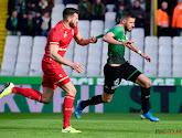 Seul le Club de Bruges pourrait s'attacher les services de Wesley Hoedt en Belgique
