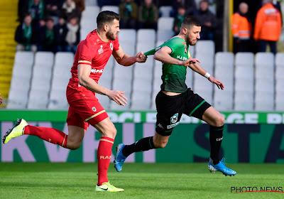 Il n'y aurait plus qu'un seul club belge en lice pour accueillir Wesley Hoedt