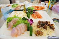 紅螃蟹海鮮餐廳