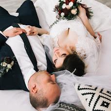 Wedding photographer Aleksey Yakubovich (Leha1189). Photo of 29.01.2018