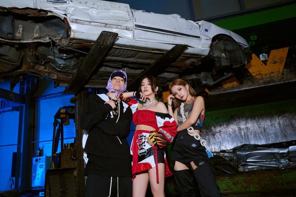 hyoyeon 7