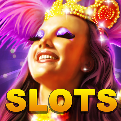 My Slots -Feeling Lucky Casino