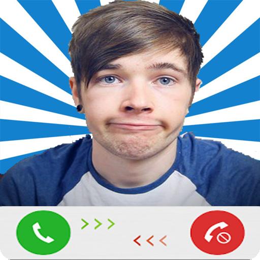 Fake Call From DanTDM