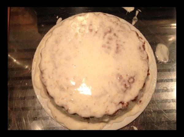 Kick A Survivor's Parrott Bay Rum Cake Recipe