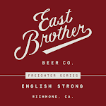 East Brother English Strong Ale