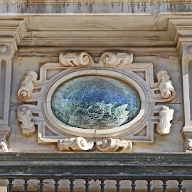 Stone & Marble by Joatan Berbel - Buildings & Architecture Architectural Detail ( spain, granada, city, andalucia, architectural detail, culture, style, street photography )