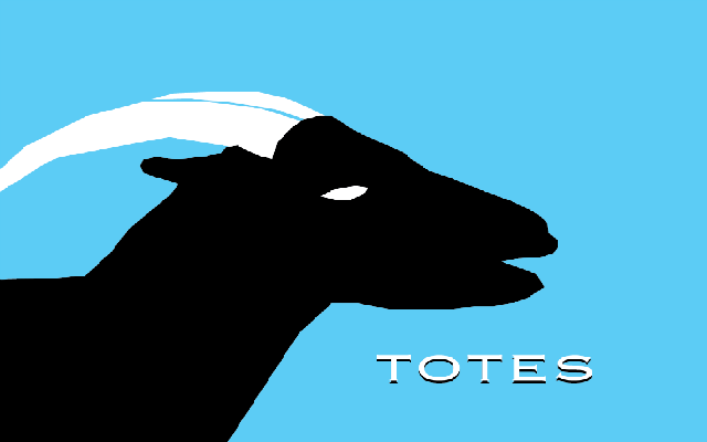 |Totes Nothing|