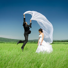 Wedding photographer Anton Ilin (Antoni). Photo of 23.08.2015