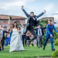 Wedding photographer Cristian Mangili (cristianmangili). Photo of 06.06.2016