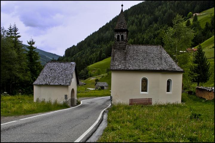 Chiesa di visa di zik_nik