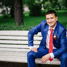 Свадебный фотограф Анна Цыганкова (anny-foto). Фотография от 04.08.2017
