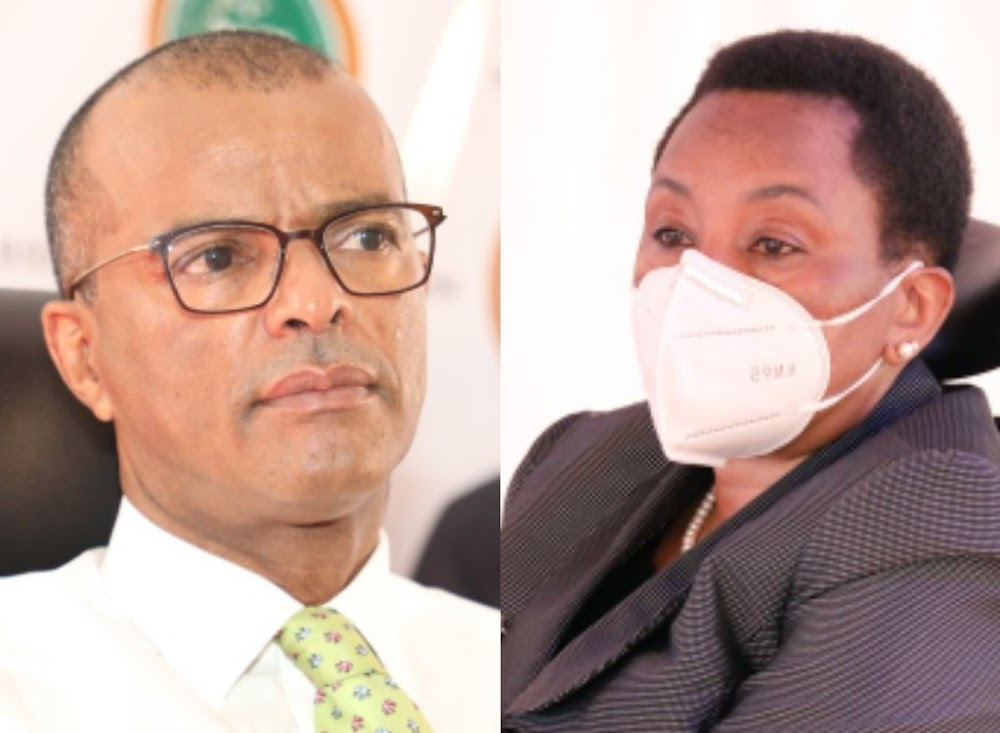 Murgor, Mwilu clash over Chief Justice 'vacuum' in Judiciary