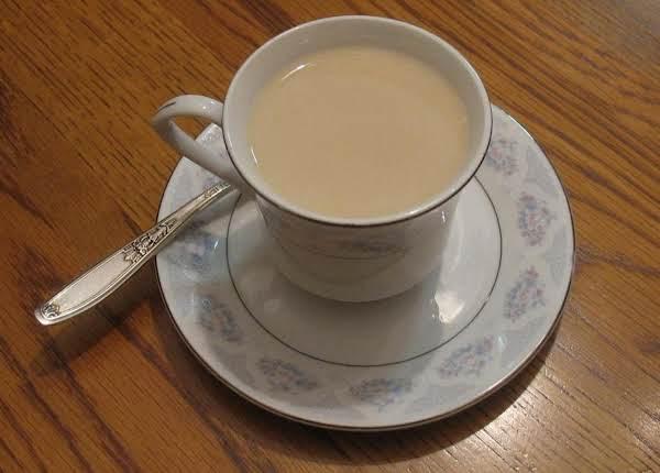 Cambric Tea