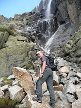 Photo: Trepadas, cascadas una bonita ascensión cruzando mil y una vez el arroyo Malillo