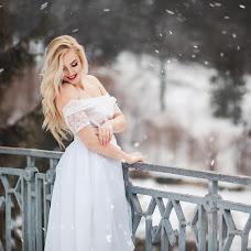 Wedding photographer Aleksandr Bystrov (bystroff). Photo of 12.03.2018